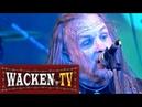 Vader Full Show Live at Wacken Open Air 2016
