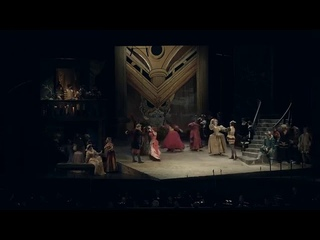 Giuseppe Verdi - Rigoletto Andjey Beletsky  Ksenia Nesterenko Новая опера