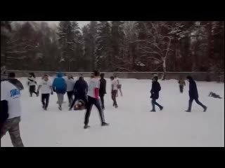 . hate (кс) + головорезы (кс) vs forest guys (бк), 12х12, 50 секунд, победа кс