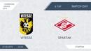 AFL19. Champions League. Day 6. Vitesse - Spartak