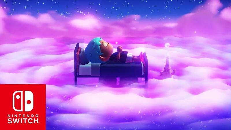 Animal Crossing New Horizons La Actualización de Verano Llega el 30 de Julio a Nintendo Switch HD