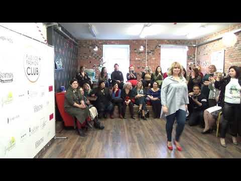 Бренд BCFORYOU проводит Plussize Fashion CLUB на мероприятии XL2020.Съемка 23-11-19