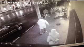 В центре Ярославля в пьяной драке убили руководителя АТП
