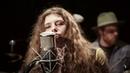 Hannah Wicklund the Steppin Stones Strawberry Moon 2 5 2018 Paste Studios New York NY