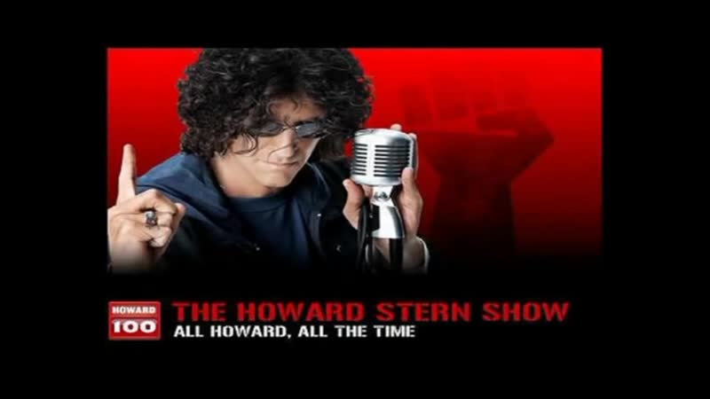 MetallicA - The Howard Stern TV Show, New York, New York City, 26.09.2016 [Web Rip]