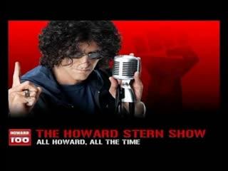MetallicA - The Howard Stern TV Show, New York, New York City,  [Web Rip]