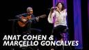 Anat Cohen Marçello Goncalves Live At Centrum's Jazz Port Townsend 2019