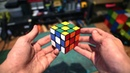 The Two Solution Bump Cube