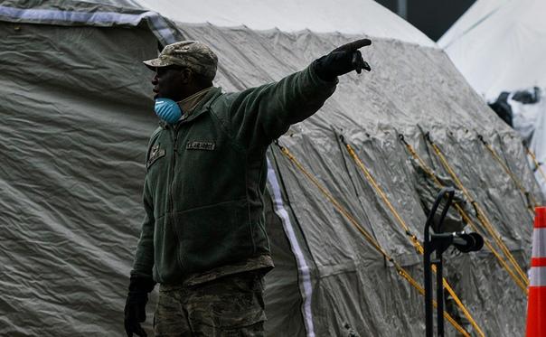 Сенат США одобрил выделение $2 трлн помощи экономике из-за коронавируса Сенат США единогласно проголосовал за принятие пакета помощи экономике на фоне пандемии коронавируса на $2 трлн. Об этом