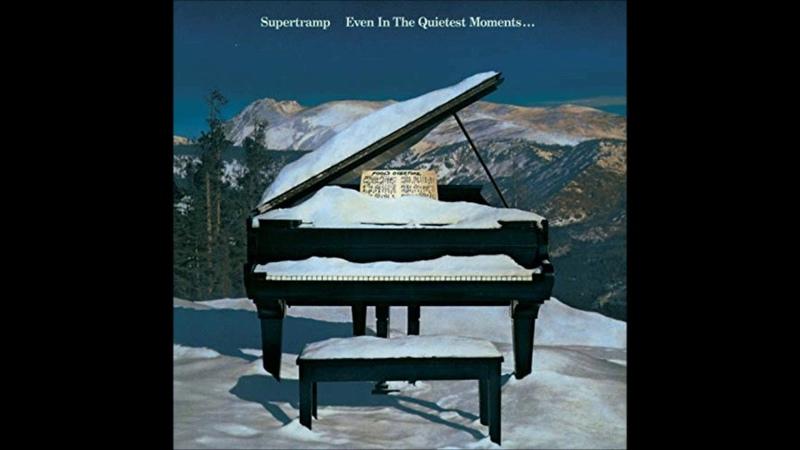 Supertramp - Fool's overture