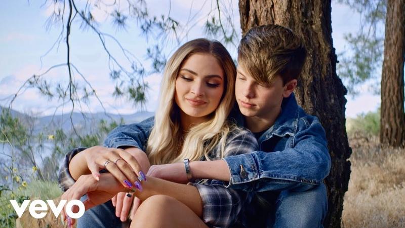 Carson Lueders Silver Bracelet Official Music Video