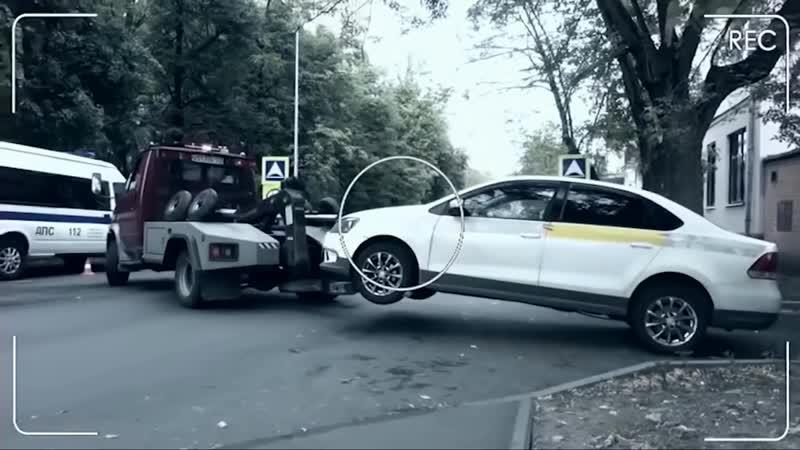Таксисты-стукачи. РЕН-ТВ выпуск от 24.01.2020 года.