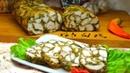 МРАМОРНЫЙ КУРИНЫЙ РУЛЕТ в духовке ШИКАРНАЯ НАРЕЗКА на праздничный стол Тёщины Рецепты 🎬