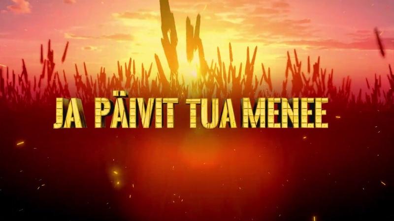 Portion Boys Päivit Tua Menee feat Pasi ja Anssi Lyric Video
