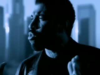 Lionel richie ordinary girl