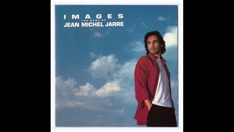 Jean Michel Jarre - Images (1991) - HQ Audio
