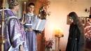 Первый иноческий постриг в Спасском женском монастыре г. Кобрина со времени возрождения обители