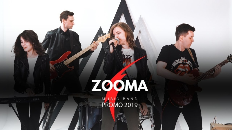 ZOOMA Music Band Promo 2019