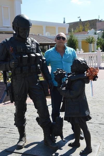 Геннадий Запольский