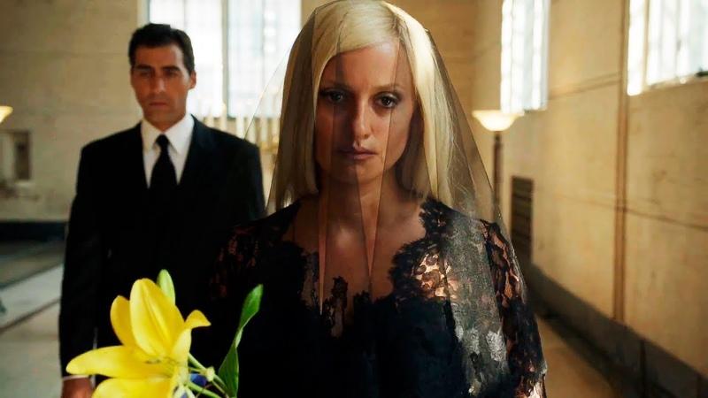 Американская история преступлений Убийство Джанни Версаче 2 сезон Русский трейлер 2018