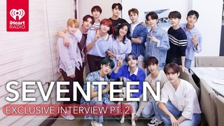 SEVENTEEN Talks About Their Favorite Memories Of Each Other, Answers Fan Questions + More!