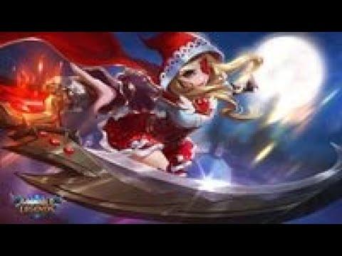 Mobile Legends Bang bang задания для новичков часть 2 сборка для новичков ZlobniiAngel Руби герой
