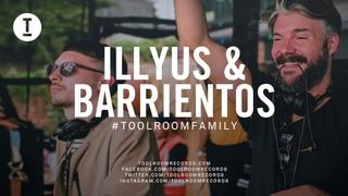 Toolroom Family - Illyus & Barrientos (DJ Mix)