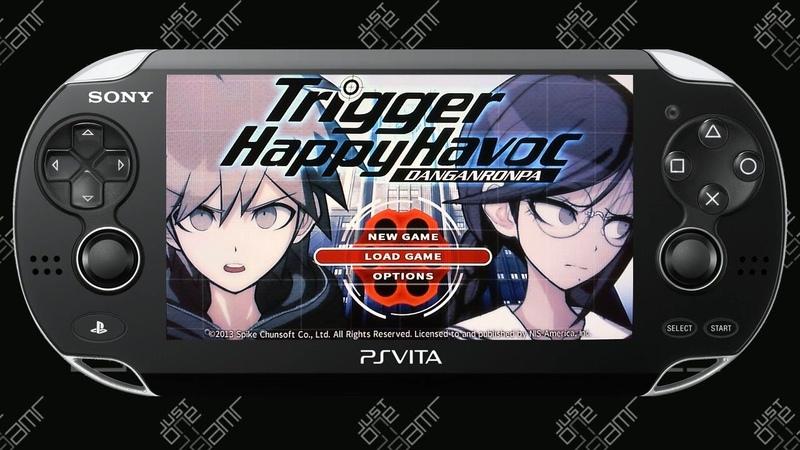 Danganronpa Trigger Happy Havoc Toko Fukawa Free Time Events English Dub