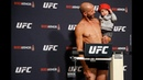 UFC Vancouver Weigh-Ins: Donald Cerrone, Justin Gaethje Make Weight - MMA Fighting