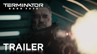 Terminator: Dark Fate - Alternative Trailer