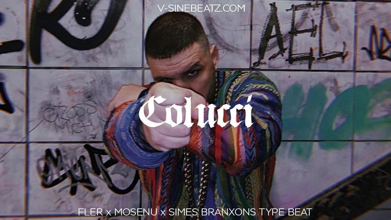 V-Sine Beatz - Colucci (Fler x Mosenu x Simes Branxons Type Beat)