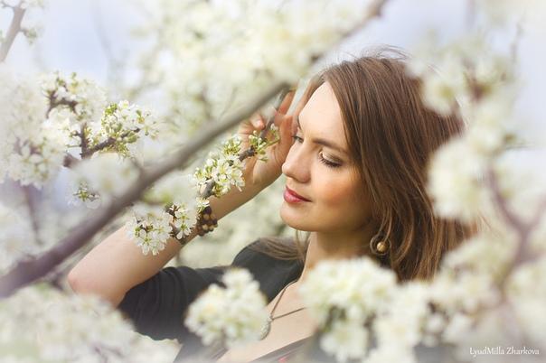 Весна и любовь