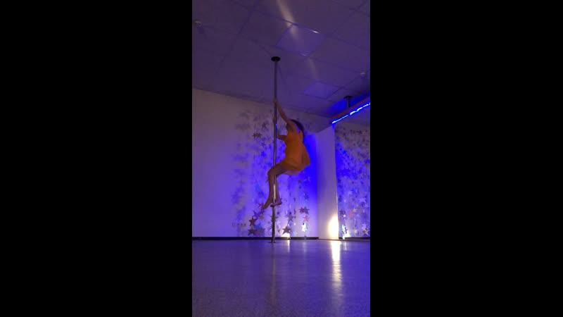 Балерина 🧚♀️