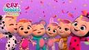 😍🎆 C Новым годом 🎆🌈 Младенцы CRY BABIES 💧 MAGIC TEARS 💕 Детский мультфильм 😍 Сборник