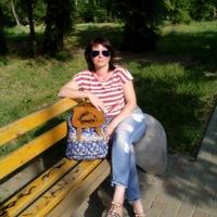 Анастасия Велитова