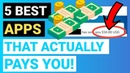 5 BEST APPS TO MAKE MONEY FAST 2019 SUPER EASY