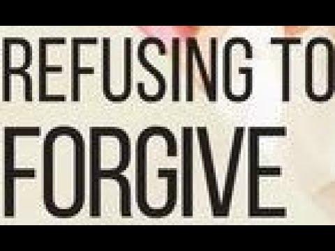 Forgiveness And Unforgiveness / Timothy J Douglass Sr Super Power Prayer