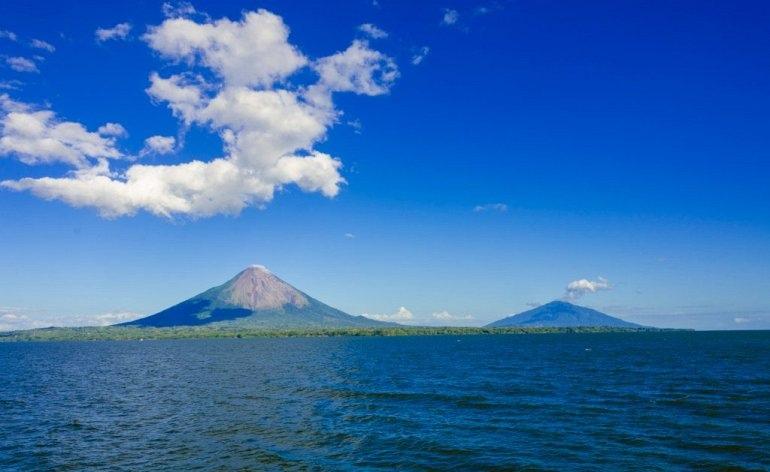 Интересные места нашей планеты Остров Ометепе (Южная Америка), изображение №3