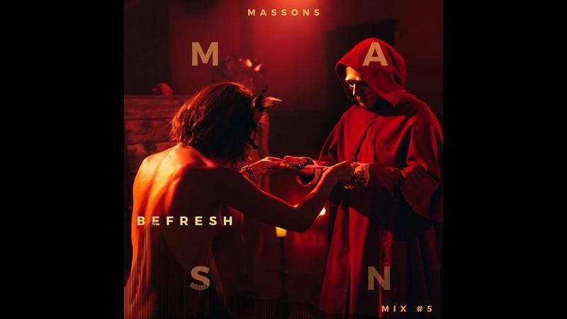 BEFRESH - MASSONS (2020 INSTRUMENTAL)