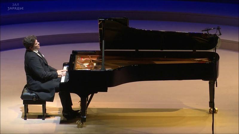 Денис Мацуев исполняет Сонату №32 Бетховена