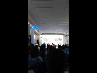 Live: Волонтеры-медики 72   ЗОЖ