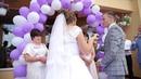 Батьки вітають наречених / відеозйомка 095-105-5330 / Найщиріші вітання батьків тамада Ілля Найда