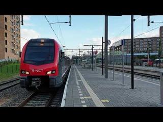 Cabinerit, FLIRT Juli 2020, 8611 Alphen aan den Rijn - Gouda