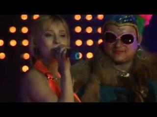 концерт Disco-90 в Адмирале - гр. КОМИССАР (свадьба) (1 часть) 2011 год