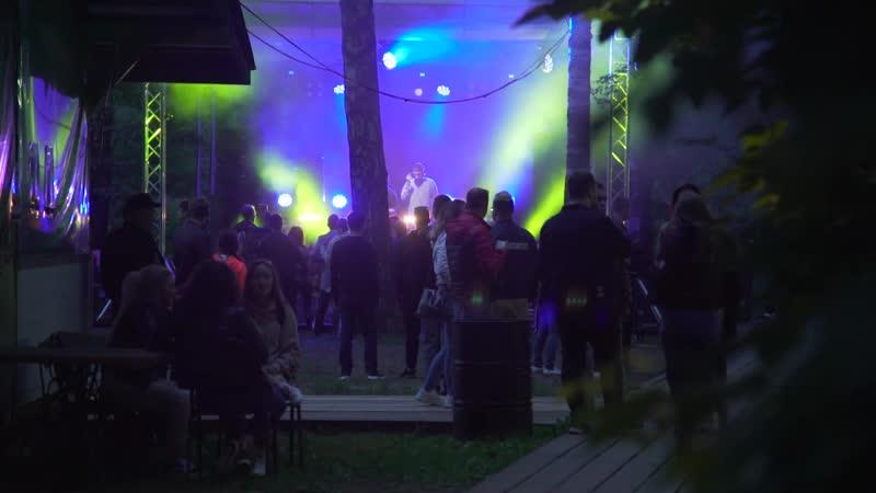 Gotoparty Festival 2019 3 августа main Badbadluv Chesnokovskii