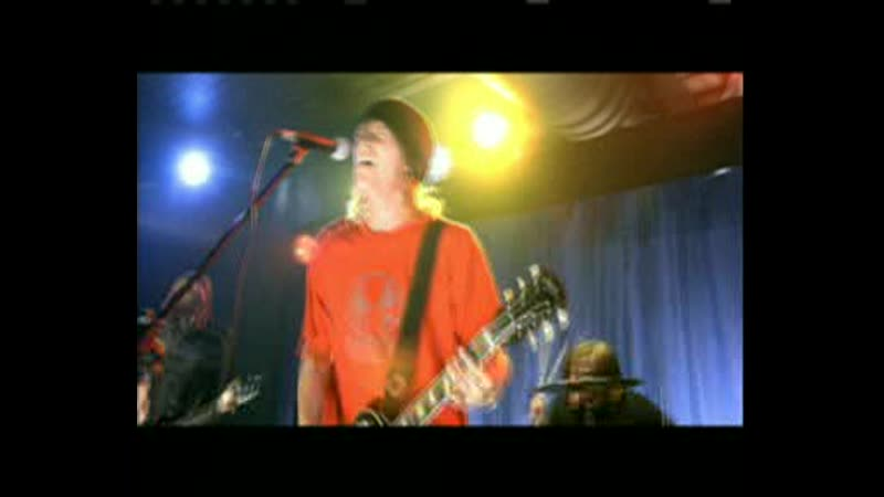 PUDDLE OF MUDD Control 2002