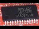 Mp3378e доработка согласно мануалу lg. 32LH510u
