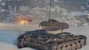 World of Tanks - ЛРН 183. Раз, два, три, Вероника - жги!