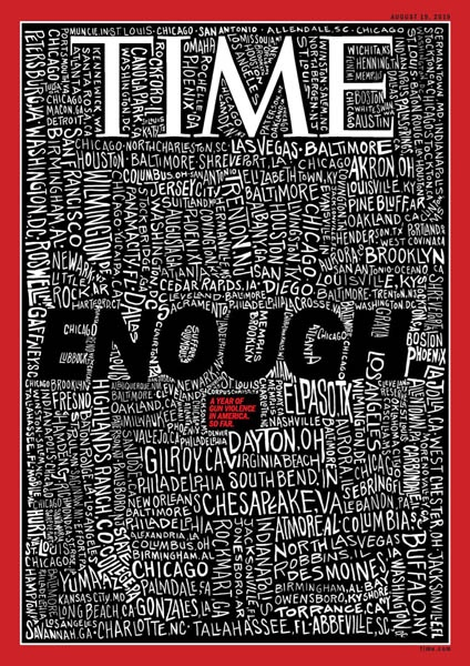 Time Magazine International Edition 08.19.2019