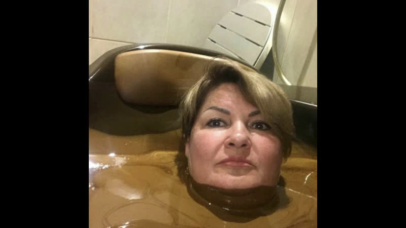 Блондинка в шоколаде по-ульяновски